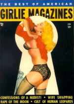 The Best of American Girlie Magazines - Harald Hellmann, Harald Hellmann