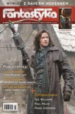 Nowa Fantastyka 365 (02/2013) - Redakcja miesięcznika Fantastyka