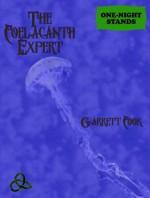 The Coelacanth Expert - Garrett Cook