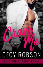 Crave Me - Cecy Robson