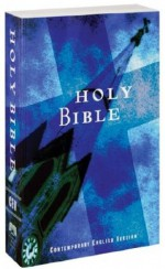 Holy Bible: Contemporary English Version - The American Bible Society