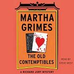 The Old Contemptibles - Martha Grimes, Steve West