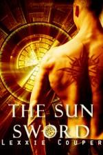 The Sun Sword - Lexxie Couper