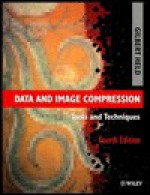 Data and Image Compression: Tools and Techniques - Gilbert Held, Thomas R. Marshall