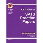Science: KS2: Practice Tests: Levels 3-5 - Richard Parsons