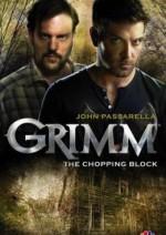 The Chopping Block - John Passarella