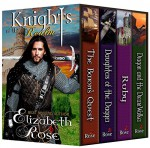 Knights of the Realm Boxed Set: (First Books in a Series) - Elizabeth Rose