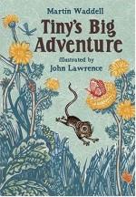 Tiny's Big Adventure - Martin Waddell, John Lawrence