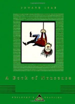 A Book of Nonsense - Edward Lear