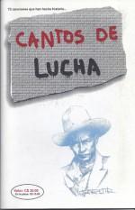 Cantos de lucha - Ocatvio Calder, Francys Bone