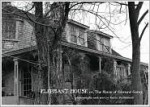 Elephant House: Photographs of Edward Gorey's House - Kevin McDermott, John Updike