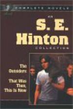 AN Hinton Collection - S.E. Hinton