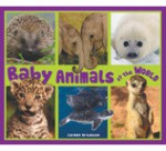 Baby Animals of the World - Carmen Bredeson