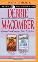 Debbie Macomber Cedar Cove CD Collection 2: 44 Cranberry Point, 50 Harbor Street (Debbie Macomber's Cedar Cove Collection) - Debbie Macomber, Sandra Burr