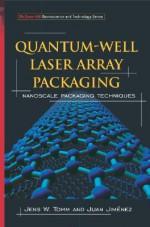 Quantum-Well Laser Array Packaging - Jens W. Tomm, Juan Giménez