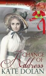 Change of Address - Kate Dolan