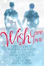 Wish Come True - Keira Andrews, Joanna Chambers, Amy Jo Cousins, Megan Erickson, Suki Fleet, Kaje Harper, Anyta Sunday