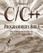 Jamsa's C/C++ Programmer's Bible - Kris Jamsa, Lars Klander