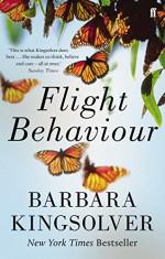Flight Behaviour by Barbara Kingsolver (18-Apr-2013) Paperback - Barbara Kingsolver