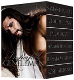 Imperfect Gentlemen - Samantha Holt, Claudy Conn, Tarah Scott, Summer Hanford, Renata McMann, Rose Fairbanks