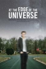 At the Edge of the Universe - Shaun David Hutchinson