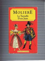 Tartuffe/Dom Juan (World Classics) (French Edition) - Molière