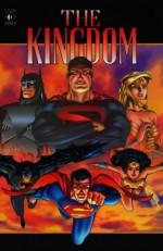 The Kingdom - Mark Waid, Ariel Olivetti, Mike Zeck