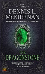 The Dragonstone - Dennis L. McKiernan