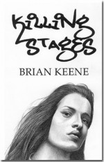 Killing Stages - Brian Keene, Keith Minnion