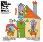 The House That Jack Built - Seymour Chwast