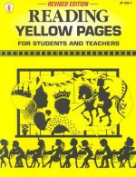 Reading Yellow Pages, Revised Edition: For Students and Teachers - Incentive Publications