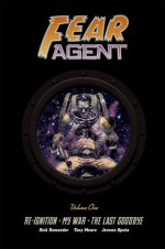 Fear Agent Library, Volume 1 - Jerome Opeña, Kieron Dwyer, Rick Remender, Tony Moore, Francesco Francavilla