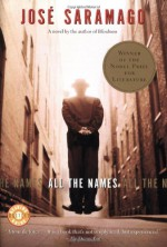 All the Names - José Saramago, Margaret Jull Costa