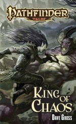 King of Chaos - Dave Gross