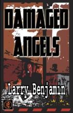 Damaged Angels - Larry Benjamin