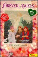 Snow Angel Book W/Charm - Suzanne Weyn