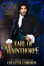 Earl of Wainthorpe - Collette Cameron