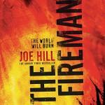 The Fireman - Orion Publishing Group, Joe Hill, Kate Mulgrew