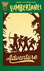 Lumberjanes Vol. 8 - Noelle Stevenson, Grace Ellis, Brooke Allen