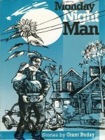 Monday Night Man - Grant Buday