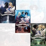 Soman Chainani The School for Good and Evil Series 3 Books Bundle Collection (The School for Good and Evil, A World Without Princes, The Last Ever After) - Soman Chainani