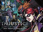 Injustice: Gods Among Us: Year Two #16 - Tom Taylor, Tom Derenick, Mike S. Miller