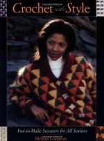 Crochet W/Style - Melissa Leapman