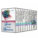 Forget Me Not Romances #1: 10 Authors comprising, Christian contemporary romance, romantic suspense, and cozy mystery (Forget Me Not Romances Collection) - Anita Higman, Cynthia Hickey, Martha Rogers, Helen Gray, Gail Gaymer Martin, Darlene Franklin, Dana Mentink, Bonnie Engstrom, Jo Huddleston, Birdie L. Etchison