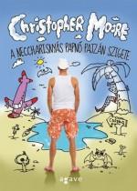 A neccharisnyás papnő pajzán szigete - Christopher Moore, Pék Zoltán