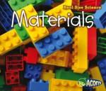 Materials - Rebecca Rissman