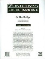 At the Bridge - Jeff Berryman