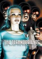 The Technopriests Book Three: The Perfect Game - Alejandro Jodorowsky, Zoran Janjetov (Line art), Fred Beltran (Colorist)