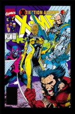 Essential X-Men, Vol. 10 - Chris Claremont, Bill Jaaska, Mike Collins, Jim Lee, Whilce Portacio, Art Adams, Walter Simonson, Louise Simonson