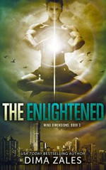 The Enlightened - Anna Zaires, Dima Zales